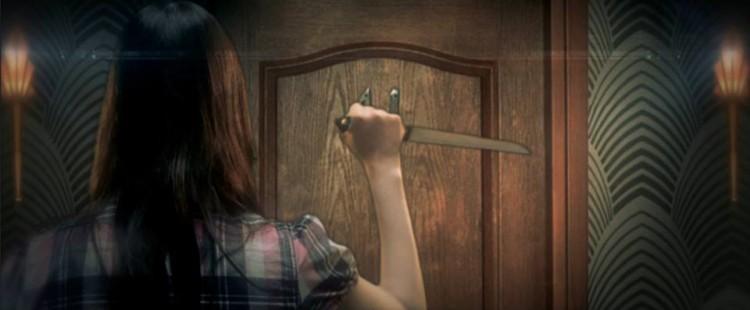 NPAS : Knock Knock
